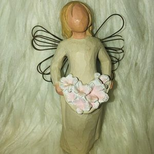 Willow Tree Angel Of Spring figurine